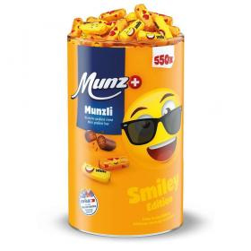 Munzli Smiley Edition 4,7g ~ 2,5 kg Dose