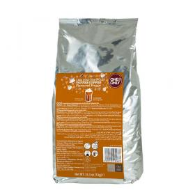 one&only Frappé Toffee Coffee ~ Beutel a 1 Kg