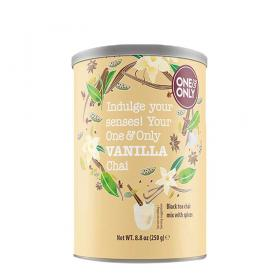 one&only Vanilla Chai Powder ~ Dose a 250 g