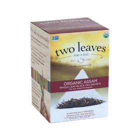 two leaves and a bud Assam Schwarzer Tee ~ 1 Box a 15 Beutel